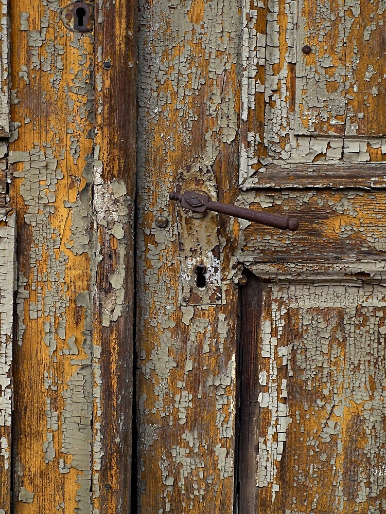 Gate (part 1) by houk