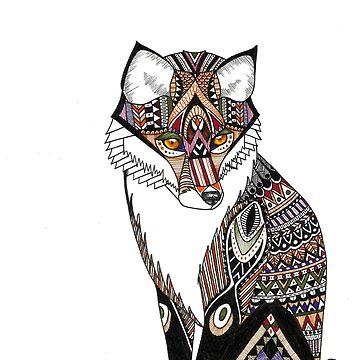 Fox von laurenwill27