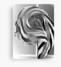 Solarized American  Canvas Print