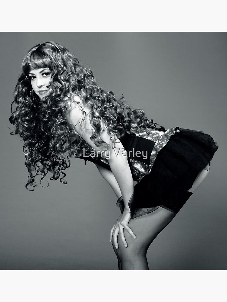 Curls by LarryVarley