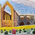 Crisp and Cool Bolton Abbey  by Mark Haw