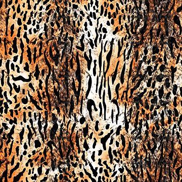 Animal Skin by eduardodoreni