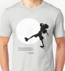Samurai Champloo -Nujabes EDIT Unisex T-Shirt