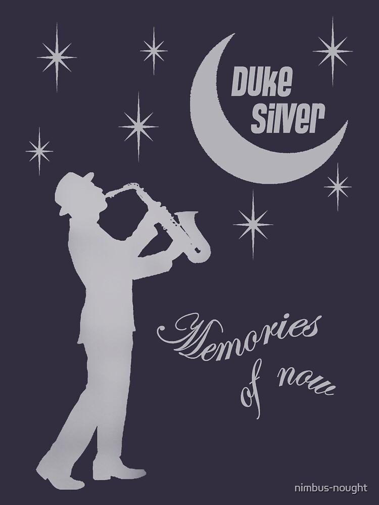 Duke Silver | Unisex T-Shirt