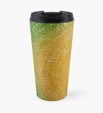 Spring Sun original painting Travel Mug