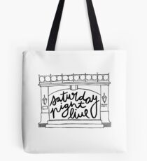 SNL Main Stage Tote Bag