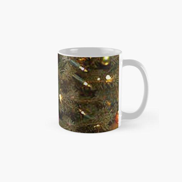 xmas tree Classic Mug