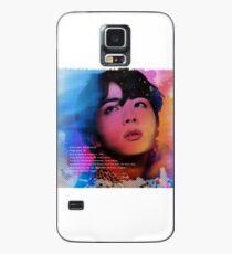 seokjin pop art Case/Skin for Samsung Galaxy