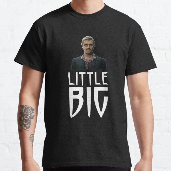 Little Big Skibidi Design Classic T-Shirt