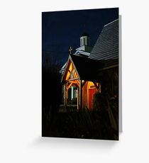 St Agnes Greeting Card