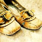 Old Shoes. by Vitta