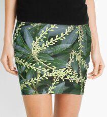 Japanese Andromeda Mini Skirt