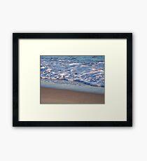 Montauk Framed Print
