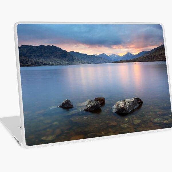 Loch Arklet Laptop Skin