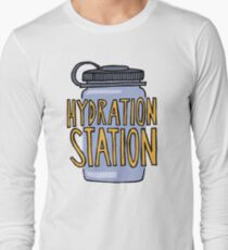 Hydration Station T-Shirt
