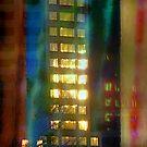 Twilight View by Elizabeth Bravo