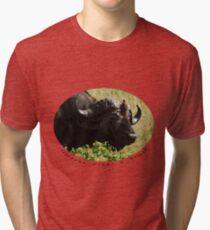 Everyone needs a friend Tri-blend T-Shirt