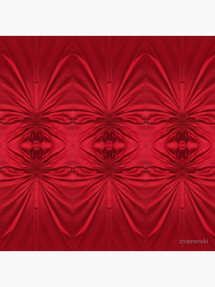 #red #maroon #symmetry #abstract #illustration #design #art #pattern #textile #decoration #vertical #backgrounds #textured #colors by znamenski