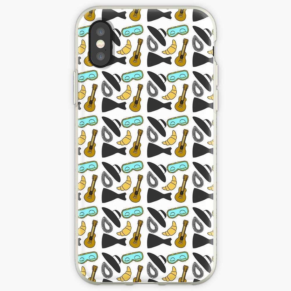 Audrey iPhone Case & Cover