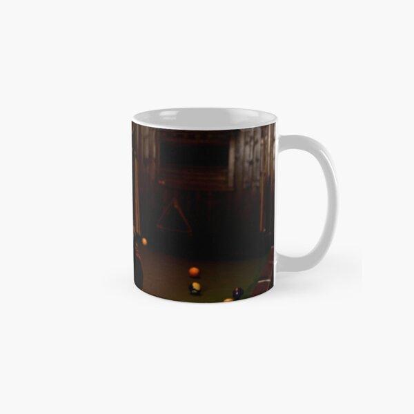 Wayhaught Hug Classic Mug