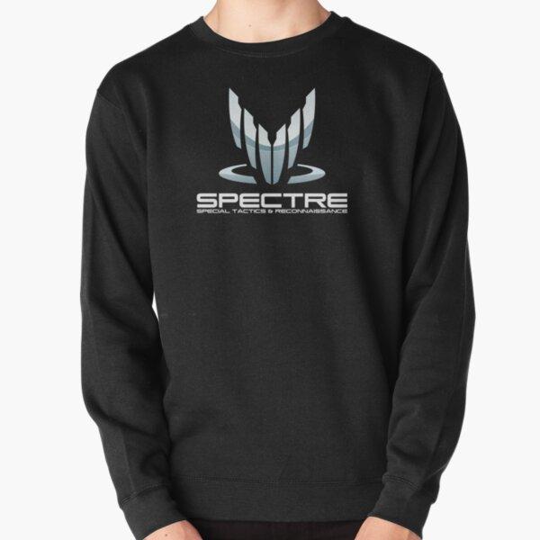 Spectre- Mass Effect Pullover Sweatshirt
