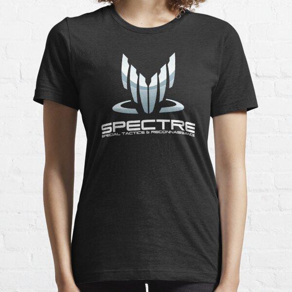 Spectre- Mass Effect Essential T-Shirt