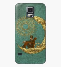 Moon Travel Case/Skin for Samsung Galaxy