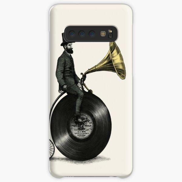 Music Man Samsung Galaxy Snap Case