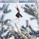 Carmen on Ice by Joozu