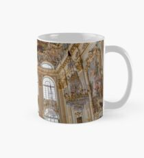Germany. Munich. Nymphenburg Palace. Opulent Baroque Interior. Mug