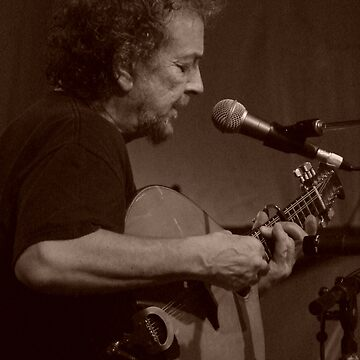 Andy Irvine by mhurley