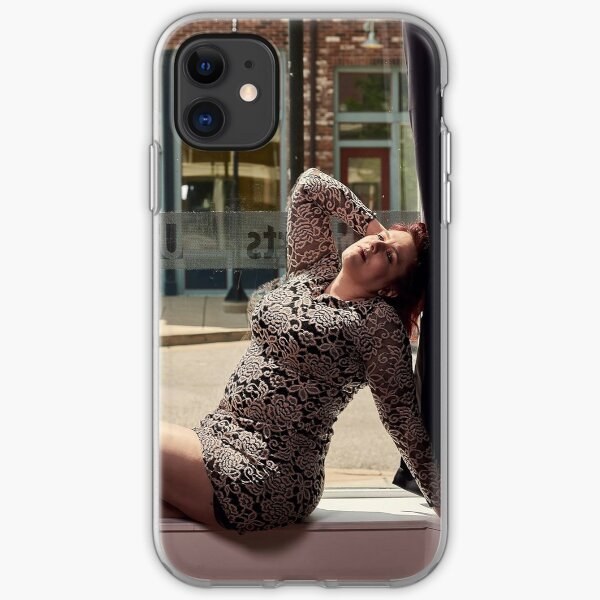 Day Dreaming  iPhone Soft Case