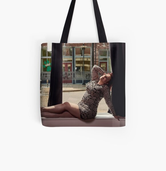 Day Dreaming  All Over Print Tote Bag