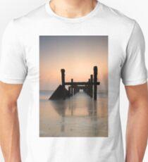 Happisburgh-sunrise T-Shirt