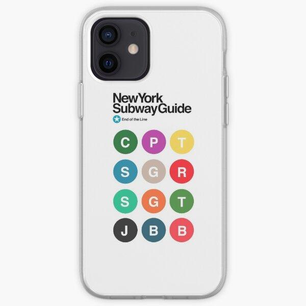 La fin de la ligne Coque souple iPhone