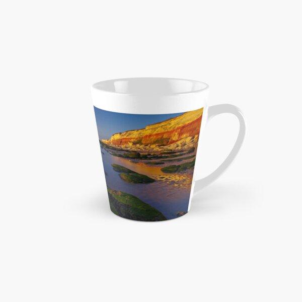 Hunstanton Beach Tall Mug