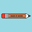 MAKER BY NATURE by Savannah Camper