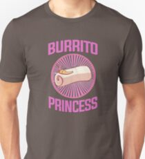 Burrito Princess T-Shirt