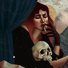 Lilith by FernandaMaya