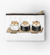 Sushiba (Shiba Sushi) Studio Pouch