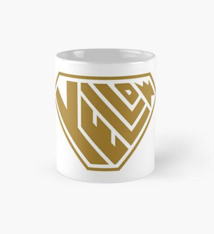Yellow SuperEmpowered (Gold) Mug