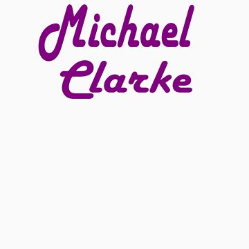Michael Clarke by windana1