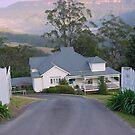 Woodhill, NSW, near Berry by BronReid