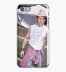 Johnny Depp iPhone Case/Skin