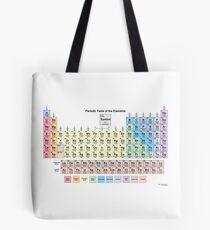 Периодическая таблица, #Периодическаятаблица, Periodic Table of the Elements, #Periodic, #Table,  #Elements, #PeriodicTableoftheElements, #PeriodicTable,  #Element Tote Bag