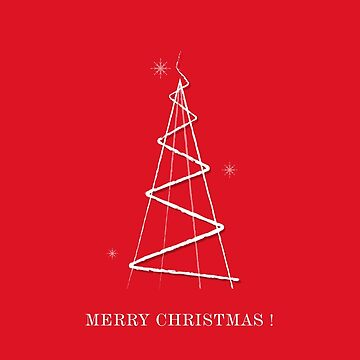Merry Christmas by archiba