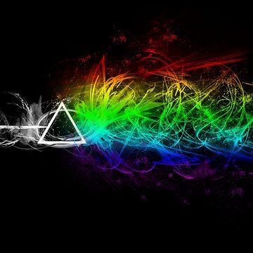 Pink Floyd - Die dunkle Seite des Mondes von LadyFullmetal