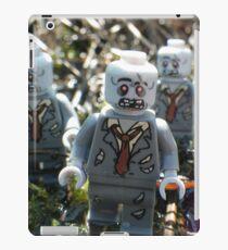 Zombies! iPad Case/Skin