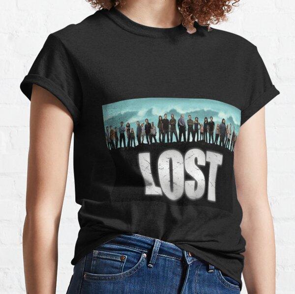 lost cast Classic T-Shirt