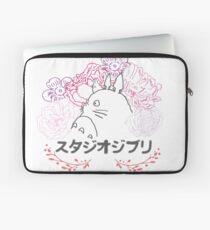 Studio Ghibli~ Totoro Laptop Sleeve